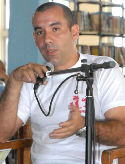 Dalexi, Hombre de La Habana buscando pareja