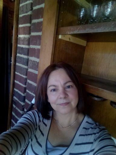 Maricarmen, Mujer de Oklahoma City buscando conocer gente