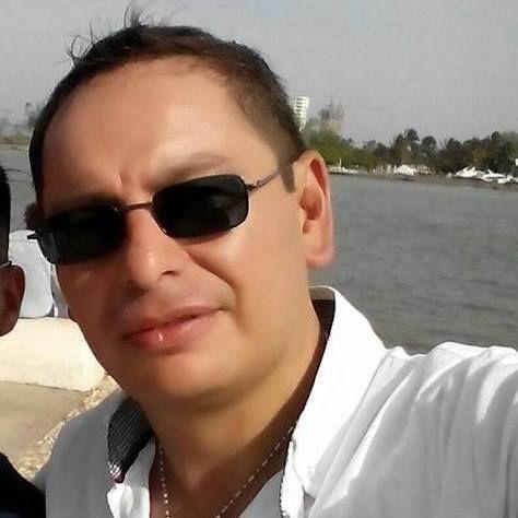 Jorge , Hombre de Ciudad de México buscando conocer gente