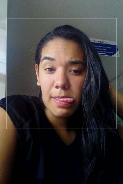 Odalis, Chica de Quito buscando conocer gente