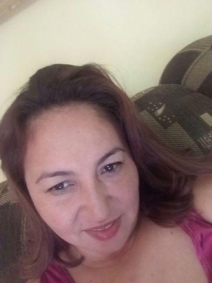 Marisel, Mujer de David buscando conocer gente