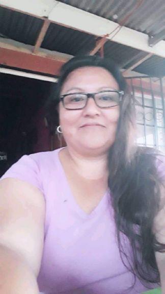Patricia, Mujer de Guácimo buscando conocer gente
