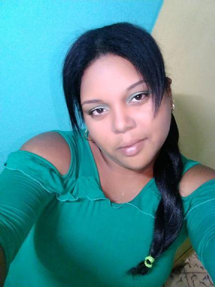 Yarisleidys, Chica de Cuba buscando pareja