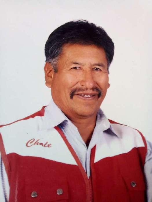 Roberto, Hombre de Arequipa buscando pareja