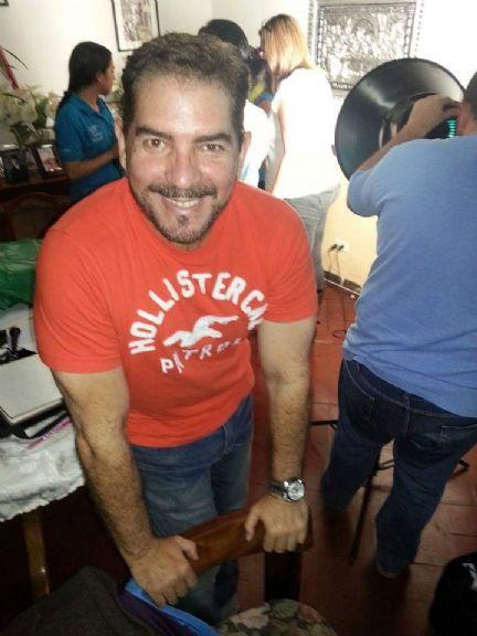 Rafael, Hombre de San José buscando pareja