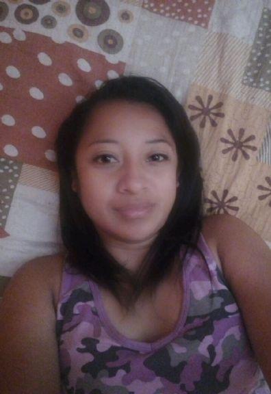 Anny24, Mujer de El Pajonal buscando amigos