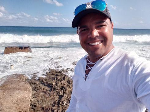 Danilo, Hombre de La Habana buscando pareja