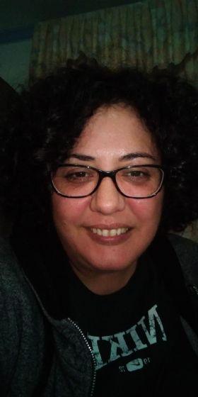 Hary, Mujer de Dallas buscando conocer gente