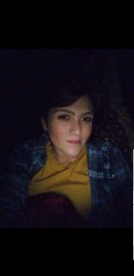 Mayra , Chica de Los Ángeles buscando pareja