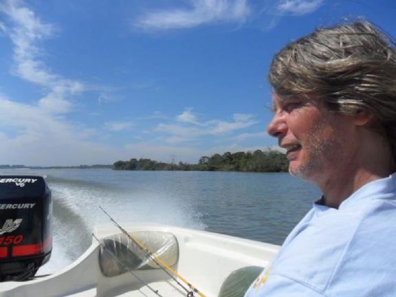 Joel, Hombre de Corrientes buscando conocer gente