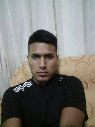 Reimond, Chico de Chiclayo buscando pareja