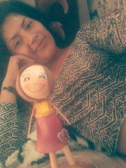 Pili, Mujer de Chiclayo buscando conocer gente