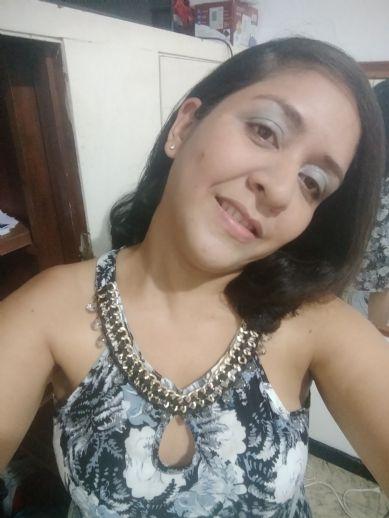 Angie , Mujer de Cali buscando pareja