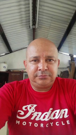 Jairo , Hombre de San José buscando amigos