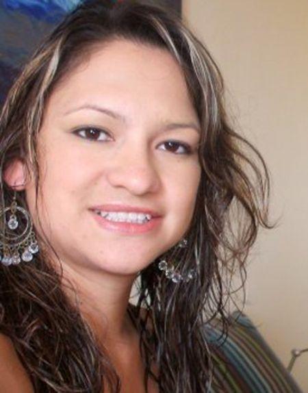 Andrea florez, Chica de Chinchiná buscando pareja