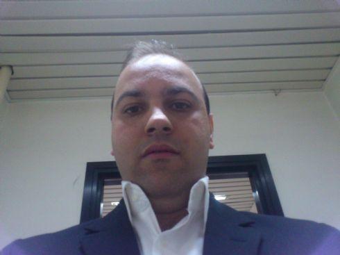Anssaldi, Hombre de Naples buscando conocer gente