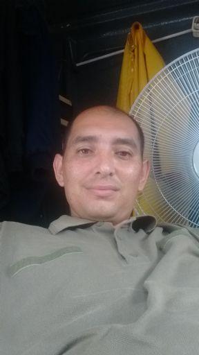 Matias, Hombre de Martín Coronado buscando pareja