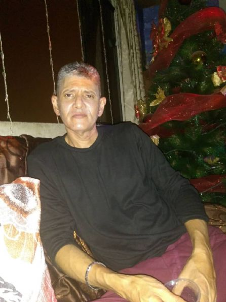 Frank, Hombre de Santa Anita buscando pareja