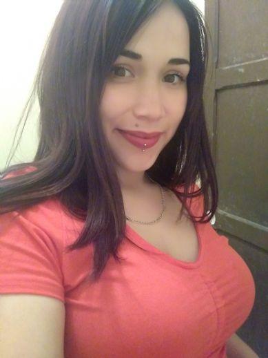 Yeni, Chica de La Serena buscando conocer gente