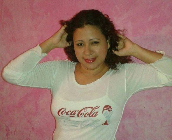 Mari tatis, Mujer de Santa Marta buscando una cita ciegas
