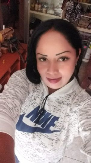 Isabel, Mujer de Ciudad Bolívar buscando conocer gente