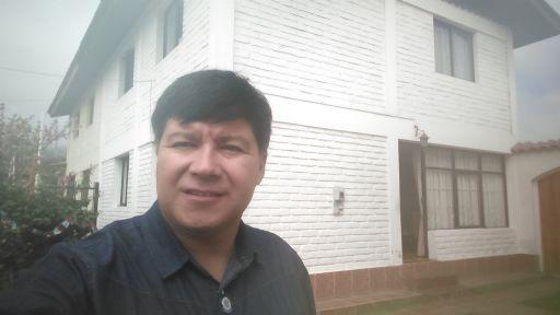 Andres, Hombre de Mendoza buscando una cita ciegas