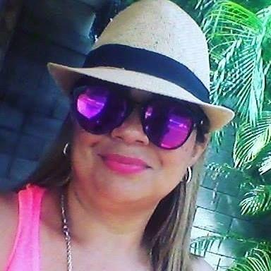 Fabiola46, Mujer de Maracaibo buscando amigos