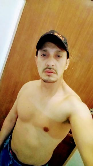 Nilso, Hombre de Buenos Aires buscando pareja