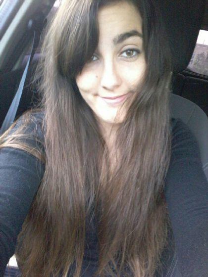 Elena, Chica de Santa Cruz de Tenerife buscando una cita ciegas
