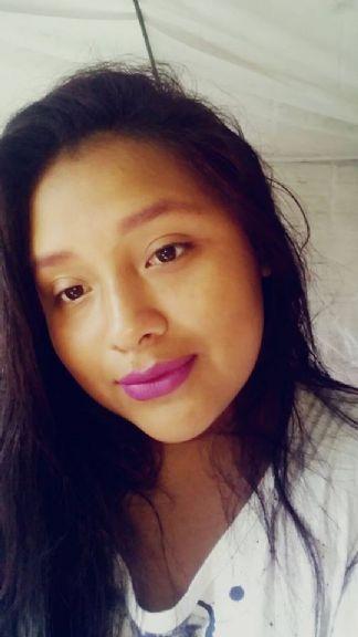 Karen, Chica de Lima buscando conocer gente