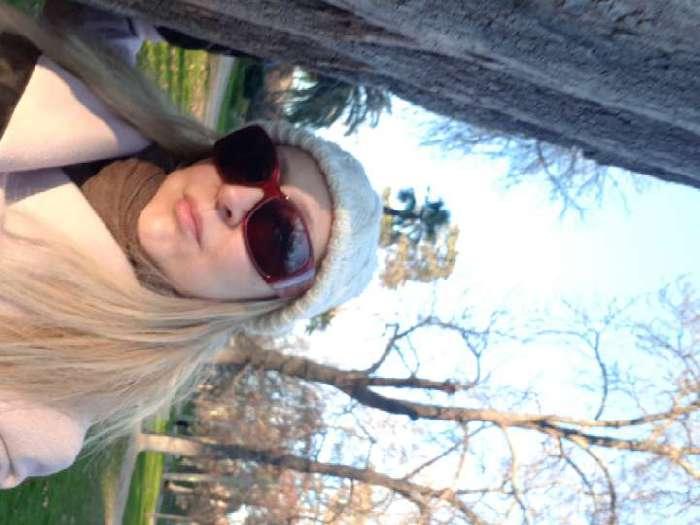 Pleyadiana, Mujer de La Madrid buscando pareja