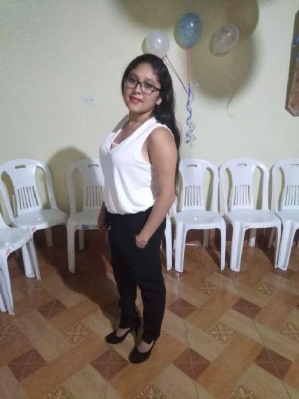 Almendra, Chica de Piura buscando conocer gente