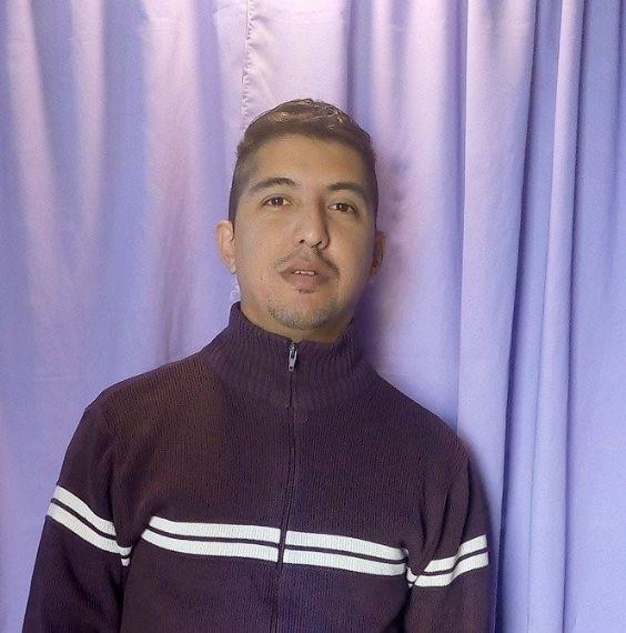 Mariano, Hombre de Villa Carlos Paz buscando conocer gente