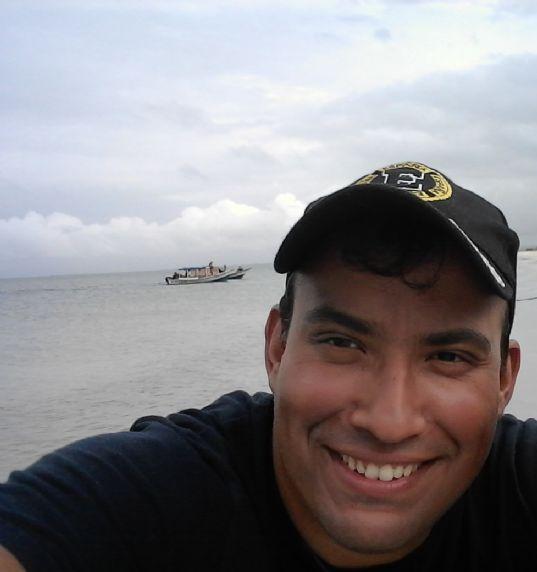 Mariano, Hombre de San Miguel buscando pareja