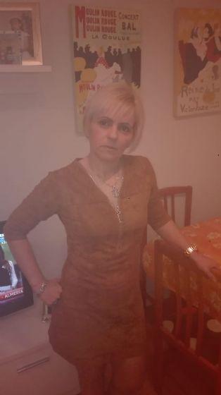 Cristina, Mujer de Zaragoza buscando pareja