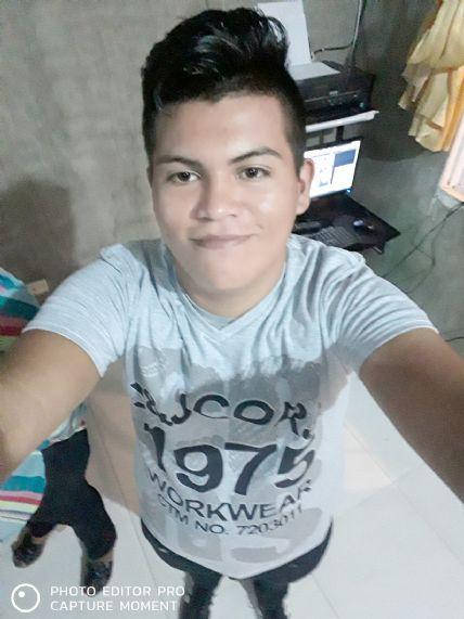 Josee, Chico de Maracaibo buscando amigos