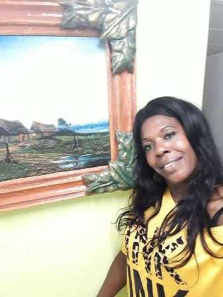 Yanay, Mujer de La Habana buscando pareja