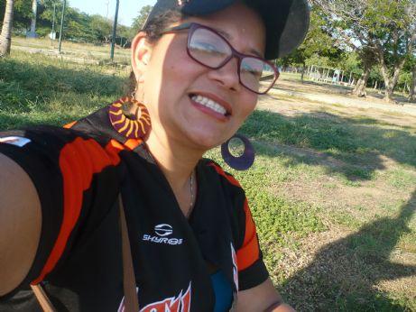 Angely, Mujer de Maracaibo buscando amigos