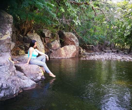 Mey, Mujer de Alajuela buscando amigos