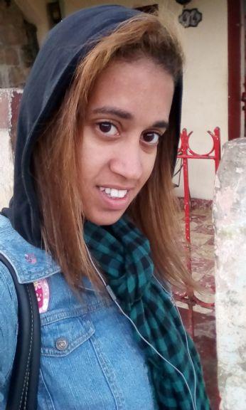 Naira, Chica de La Habana buscando pareja