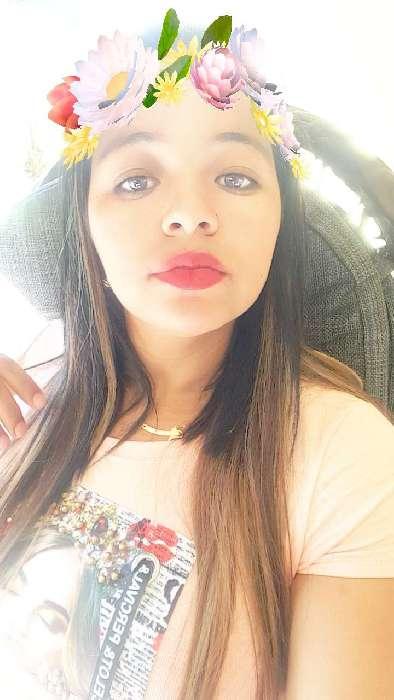 Pamela, Chica de Santo Domingo buscando pareja