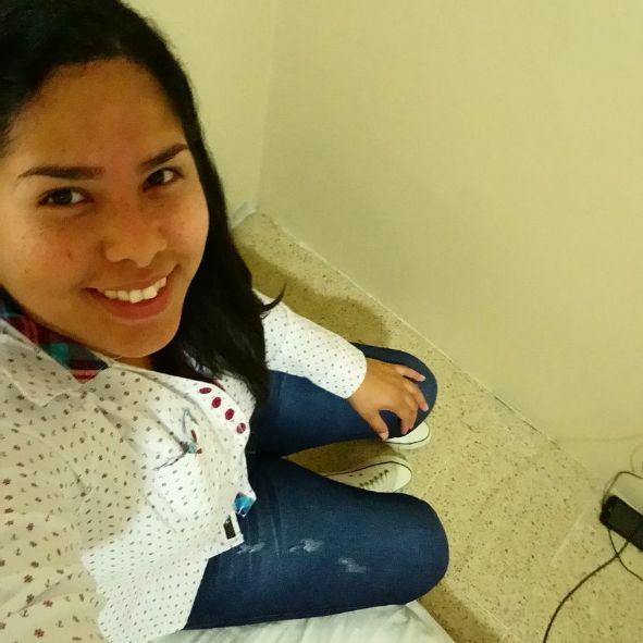 Tere, Chica de Copiapó buscando conocer gente