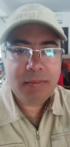 Joul, Hombre de Caracas buscando pareja
