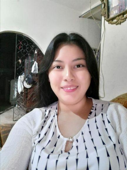 Adriana, Chica de Guayaquil buscando una cita ciegas