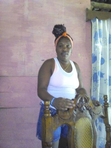 Dayana, Mujer de Cuba City buscando una cita ciegas