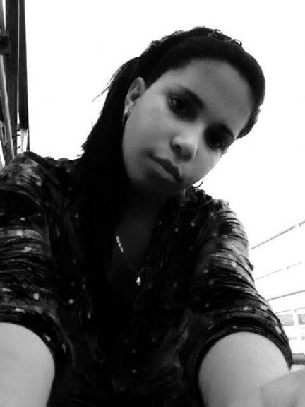 Susi, Chica de Holguín buscando una cita ciegas