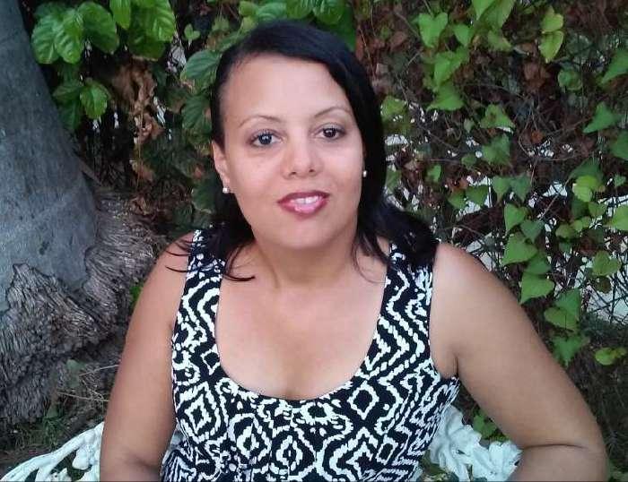 Dania, Mujer de La Habana buscando pareja