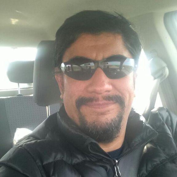 Alberto, Hombre de Río Gallegos buscando pareja