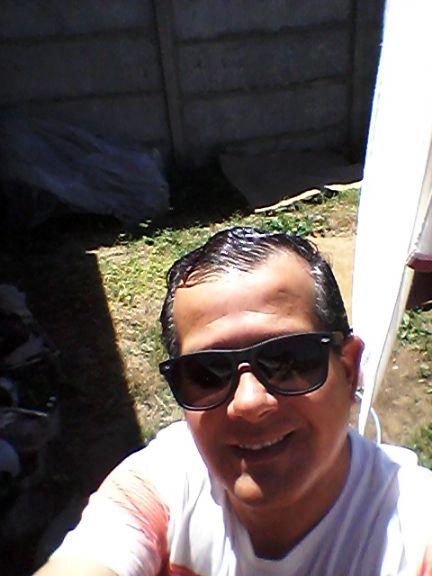 Luis, Mujer de Talca buscando una cita ciegas