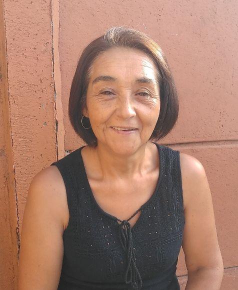 María cecilia, Mujer de Lautaro buscando amigos